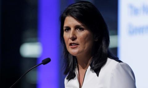 США поставили ультиматум Раді Безпеки ООН