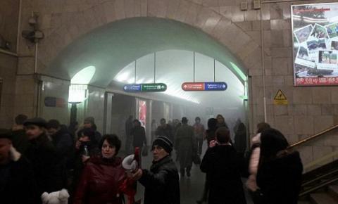 Хто причетний до терактів в Росії: москвичі поділилися думками (ВІДЕО)