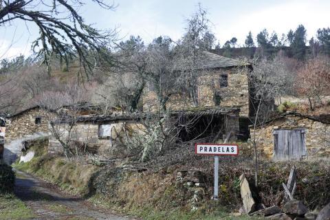 На межі вимирання: як зникають європейські села (ФОТО)