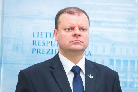 Європі потрібна Україна – заявив прем'єр Литви