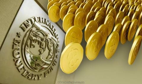 Міжнародний валютний фонд назвав головні умови фінансування