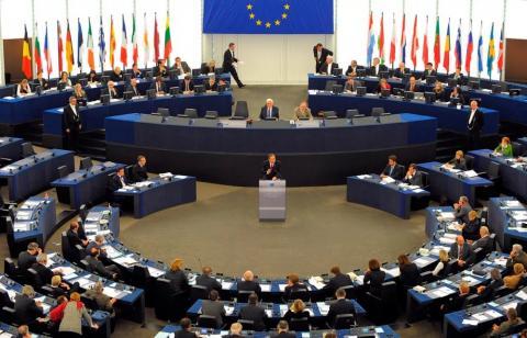 Європарламент виступив проти масових затримань у Білорусі