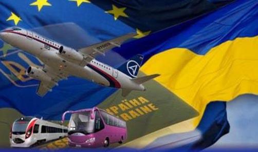 Без віз, та не без правил: як працюватиме на практиці безвізовий режим з Євросоюзом