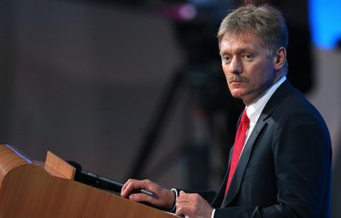 В Росії прокоментували ракетний удар по Сирії