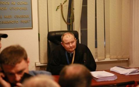 Україна домовилась про екстрадицію судді Чауса