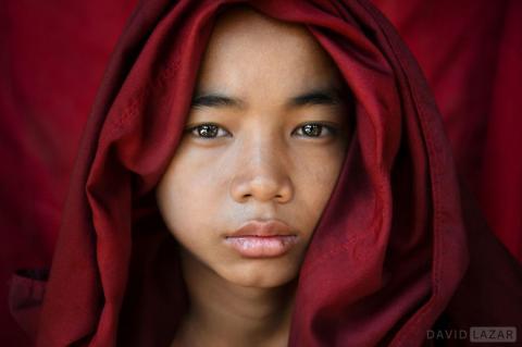 Екзотична М'янма: дивовижні світлини від австралійського мандрівника (ФОТО)