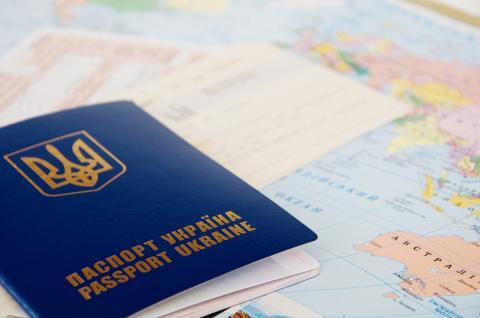 У Держміграції розповіли, скільки українців щодня отримують закордонні паспорти