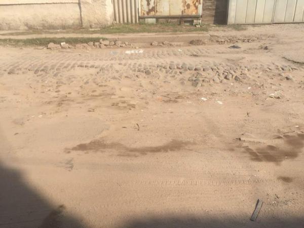 Ремонт по-українськи: як в Україні ремонтують дороги (ФОТО)