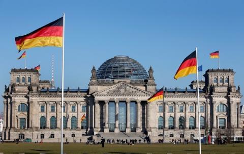 Німеччина виступила за проведення виборів на окупованих територіях