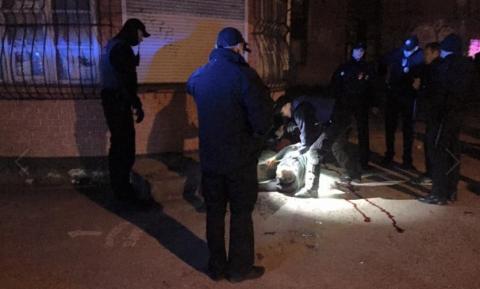 У Львові вночі відбулась стрілянина (ФОТО)
