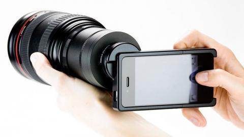 Кращі камерофони: зведений тест 30 камер смартфонів