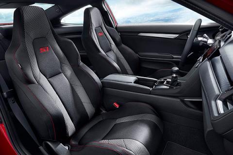 Honda удосконалила сучасну версію Civic (ФОТО)
