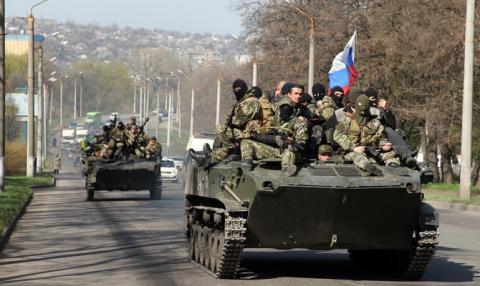 РФ планує здійснити повільну анексію Донбасу, — екс-голова МОУ