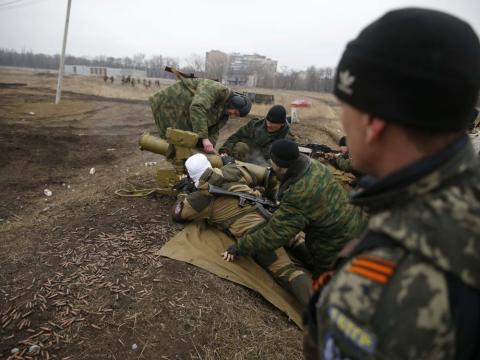 """Терористи """"Л-ДНР"""" вбивають один одного, — ГУР"""