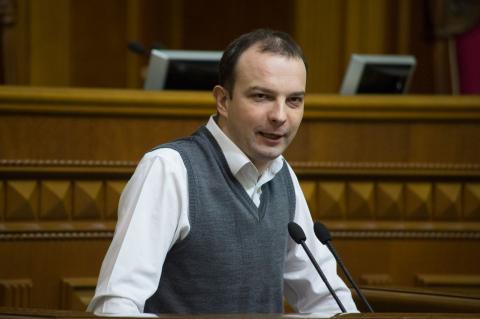 Нардеп Зімін-Соболєв підробив військову справу, — Матіос