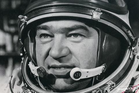 Помер льотчик-космонавт СРСР