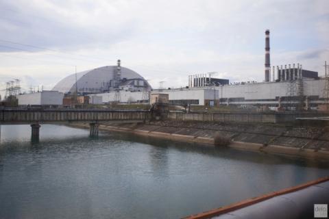 Що змінилось у Чорнобилі за 31 рік після катастрофи (ФОТО)