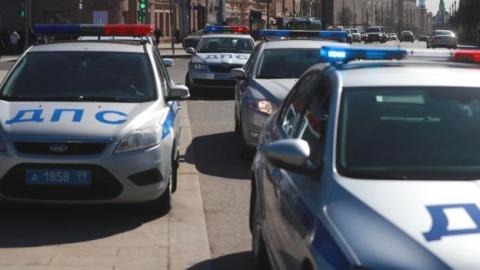 У РФ насмерть розстріляли поліцейських
