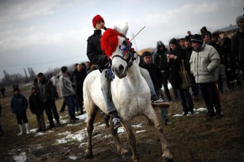Бідність та своєрідна культура: як виглядає сучасна Болгарія (ФОТО)