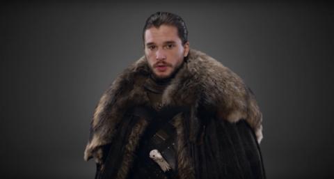 Нові промо-кадри сьомого сезону «Гри престолів» вже є в мережі (ФОТО)