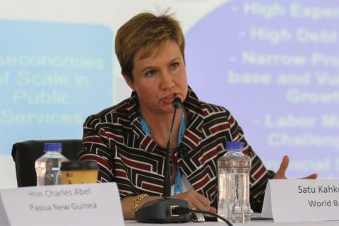 Світовий банк радить Україні провести 4 головні реформи