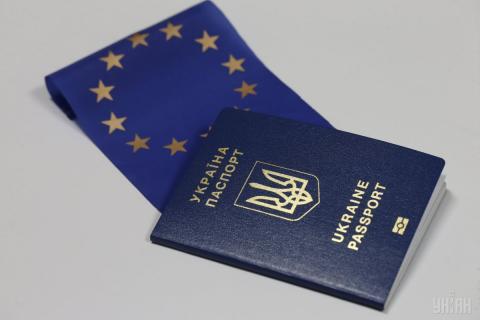 Кількість біометричних паспортів зростатиме, - міністр внутрішніх справ України
