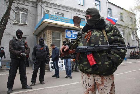 """На Донбас очікує """"осетинський сценарій"""", - журналіст"""