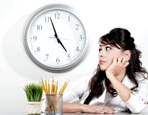 Вчені: працювати раніше 10 ранку шкідливо для здоров'я
