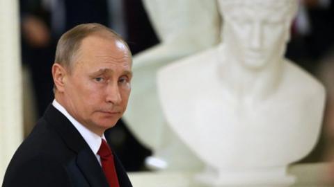 У Польщі незадоволені тим, що Росія перекручує історію