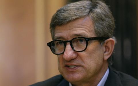 Екс-губернатор Донеччини заявив про створення нової партії