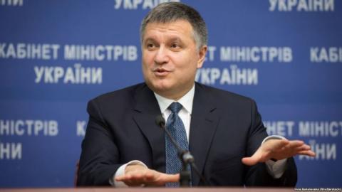 Семенченко прокоментував звинувачення Авакова