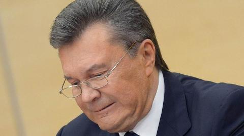 Колишній Генпрокурор розповів, як у Януковича «зірвало дах»