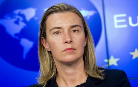 Євросоюз підтримав дії Трампа в Сирії