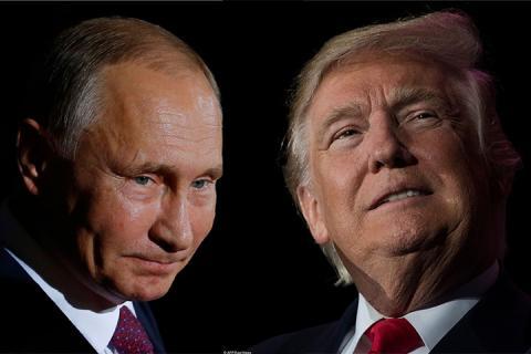 Попередження для Путіна: адміністрація Трампа готова розбомбити Сирію