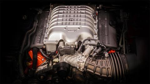 Jeep презентував найшвидший позашляховик у світі (ФОТО)