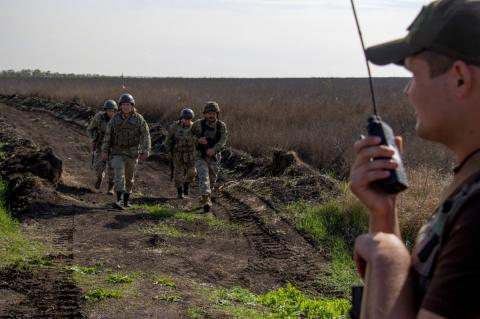 Збройні сили знову зазнали втрат у зоні АТО, — штаб