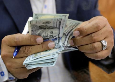Україна опинилась на першому місці у світовому рейтингу корупції (ФОТО)