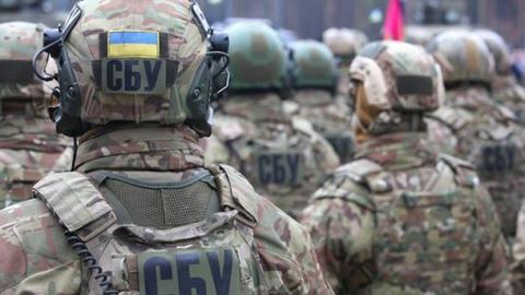СБУ затримала учасника мільйонних газових афер