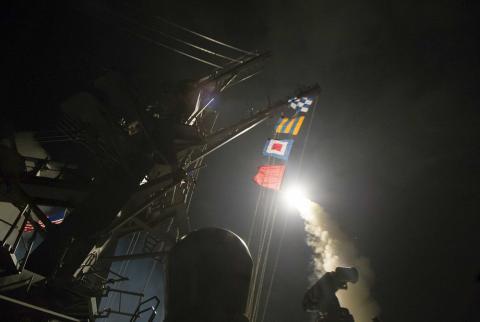 Путін боїться: у РФ пояснили, чому російські ППО не захистили Сирію від американських ракет