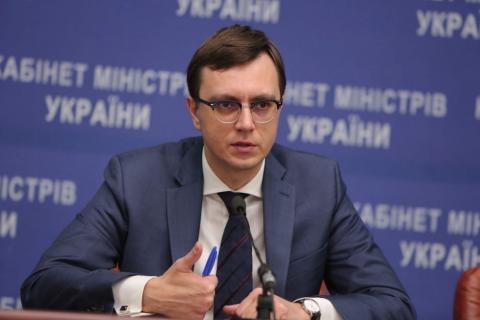 Міністр інфраструктури розказав про новий автобан