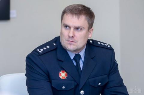Заступника Авакова помітили під час штурму сепапаратистами ОДА Харькова(ВІДЕО)
