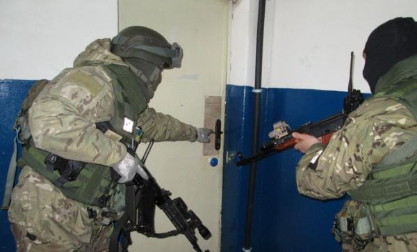СБУ затримала чергову інформаторку терористів (ФОТО)
