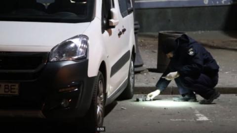 В центрі Києва пролунав вибух (ВІДЕО)