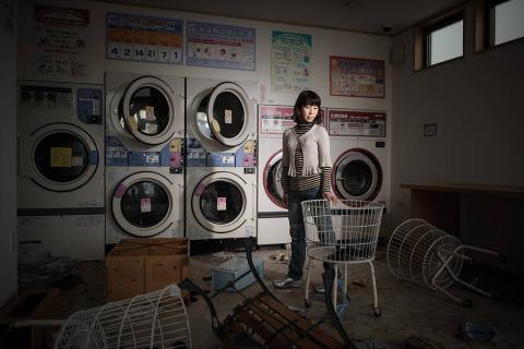 Місто-привид: як сьогодні виглядає Фукусіма (ФОТО)