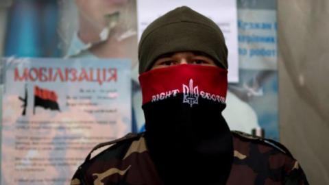 """Росія почала """"полювання"""" проти росіян з """"Правого сектору"""""""