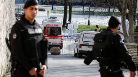 Українцям розробили рекомендації через теракти