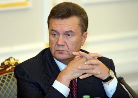 Відома дата суду у справі про держзраду Януковича