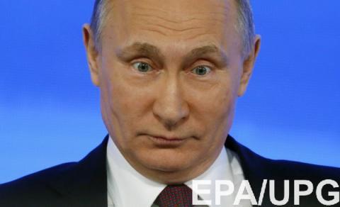 Росія готова побути ворогом, - Путін