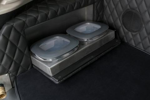Nissan презентував позашляховик для собак (ФОТО)