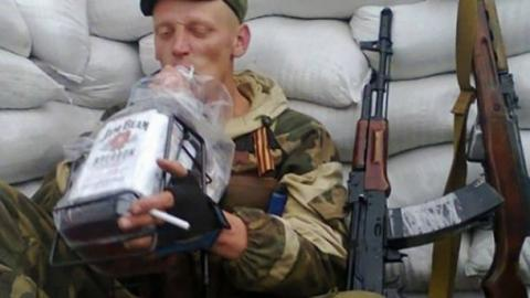 """Про окупацію Слов'янська, або Перше знайомство з """"ополчєнцями"""""""
